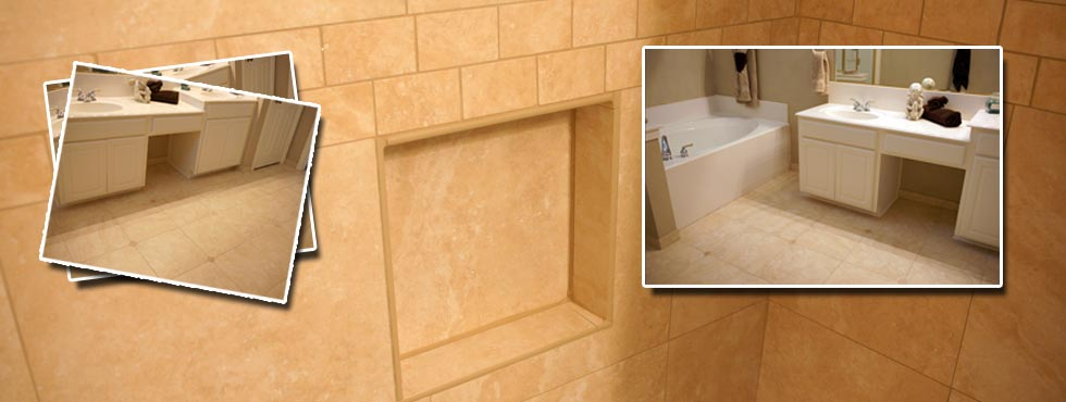All Types Of Tile Floor For Your Kitchen And